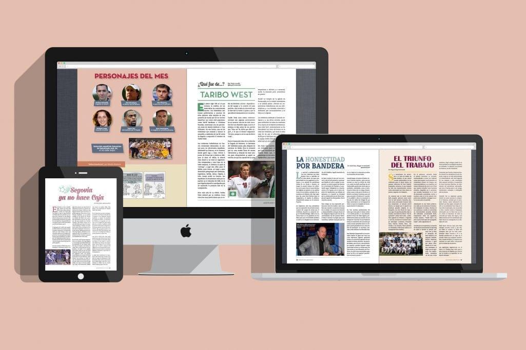 Revistas   iPaderos